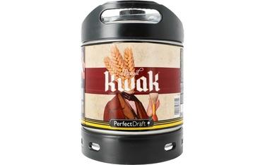 Perfect Draft 6l Belgique Kwak 8.4%