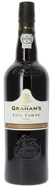 Porto Grahams Fine Tawny 20% 75cl