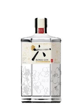 Gin Japon Roku Suntory 43% 70cl