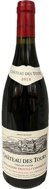 Brouilly Chateau Des Tours Vieilles Vignes 2018