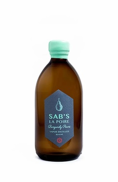 Eau De Vie De Poire Williams Sab S 46% 50cl