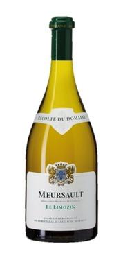 Meursault Blanc Le Limozin Chateau De Meursault 2018