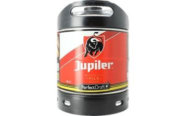 Perfect Draft 6l Belgique Jupiler 5,2%