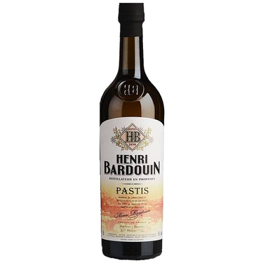Pastis Henri Bardouin 45% 70cl